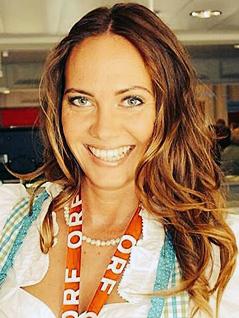 Claudia Schneider Mordertorin Moderation Mitarbeiter