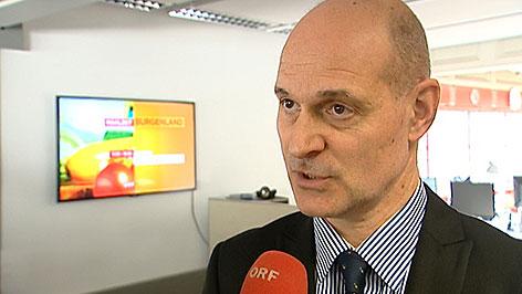 Peter Kremsner