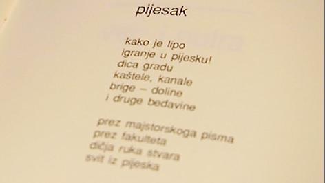Andi Novosel pjesma