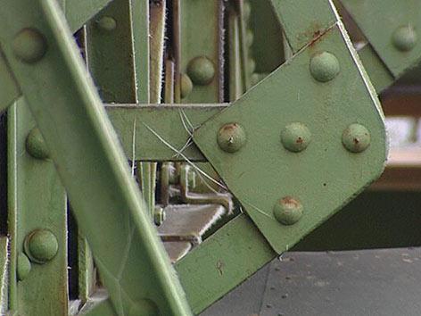 Brücke Annenheim