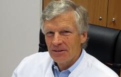 Dr. Frank Genelin