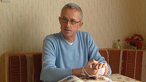 Erich Preissler