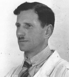 Direktor des Rassenbiolog. Intitutes Univ Wien (1942-1945):  Lothar Löffler