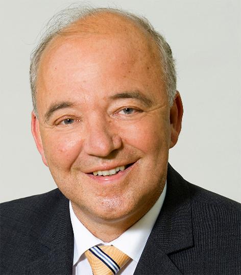 Konrad Steindl neuer Wirtschaftskammerpräsident