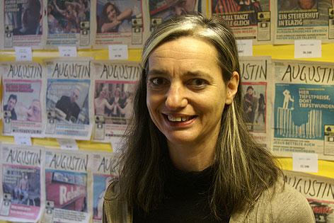 Eva Rohrmoser