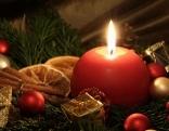 Feier Advent