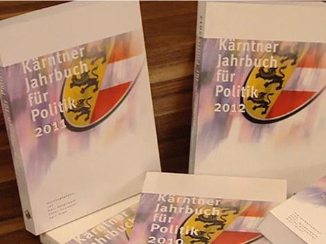 Jahrbuch Politik