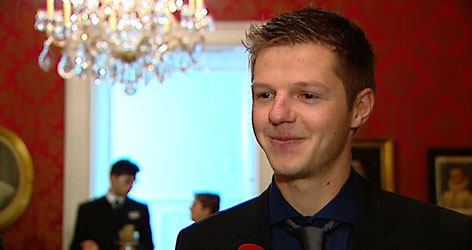 Lukas Mayr