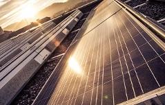 Solaranlage FH Joanneum
