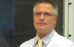 Dr. Hildebert Hutt, Gesundheitszentrum Bad Vigaun