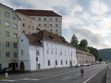 Salzamt Linz