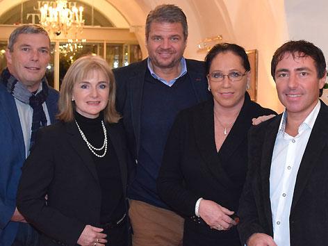 Klockler Team Stronach Parteiobmann