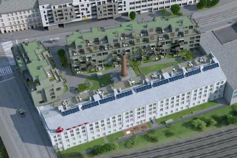 GEBE-Fabrik