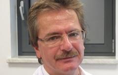 Dr. Helmut Hiertz