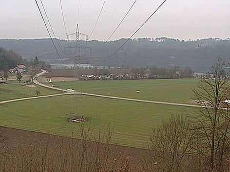 AKW Kärnten Feld
