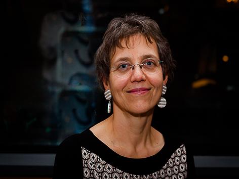 Verena Winiwarter, Umwelthistorikerin