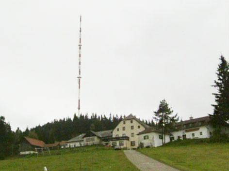 Altes ORF-Landesstudio