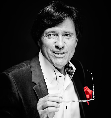 Manfred Hagsteiner
