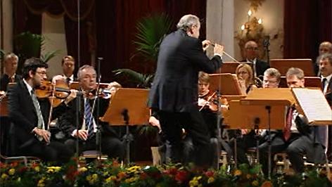 Österreichisch- Ungarische Haydn Philharmonie