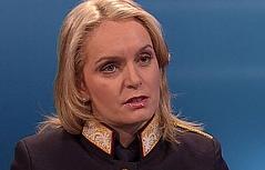 Michaela Kohlweis Landespolizeidirektorin Kärnten