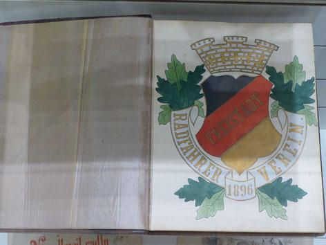 Ausstellung im Museum Freistadt