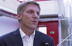 Gernot Leitner, ehemaliger Geschäftsführer der Salzburger Olympia-Bewerbung