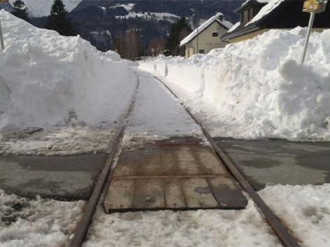 Gailtalbahn
