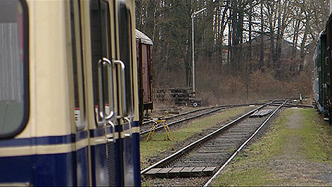 Regionalbahn Oberwart