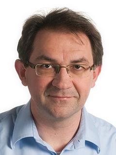 Günter Gmeiner