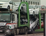 Hödlmayr Autotransporter