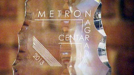 Metron 2013 na Paxe