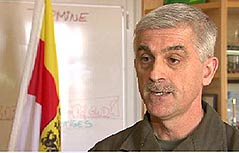 Walter Gitschthaler Bundesheer