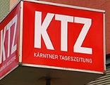 KTZ Kärntner Tageszeitung Insolvenzverfahren eröffnet Konkurs