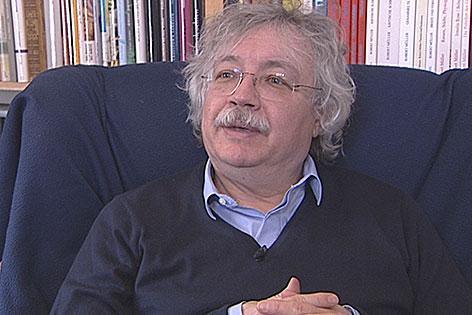 Karl Markus Gauß