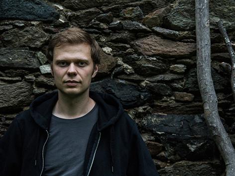 Florian Leitner, Gewinner des Filmmusikpreises 2014