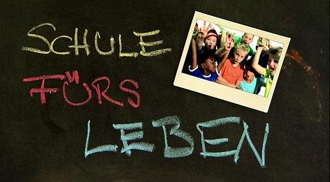 """ORF-Initiative """"Schule fürs Leben"""""""