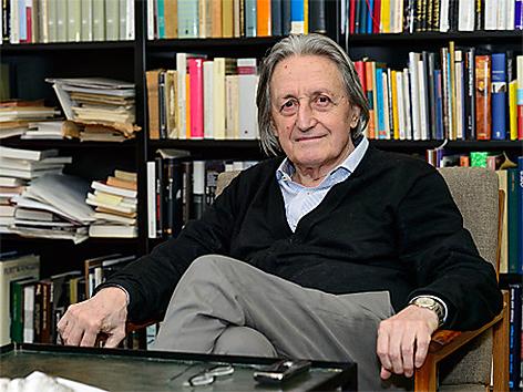 Otto Kolleritsch