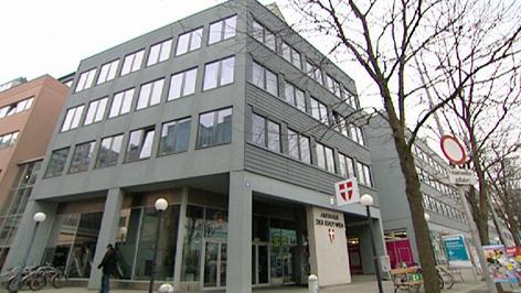 Upravni sud Beč