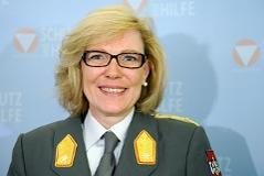 Brigadier Andrea Leitgeb