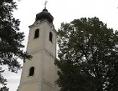 crikva Vincjet Kirche Dürnbach