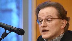 Dieter Pohl zgodovinar