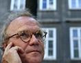Schriftsteller Michael Köhlmeier