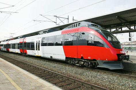 S-Bahn Talent