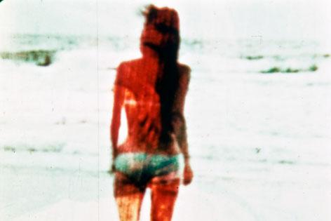 """""""Fuses"""", Carolee Schneemann, Programm: Girls With Guns"""