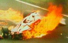 33 Days Formel 1 Unfall von Niki Lauda - Regisseur und Komponist Hannes Schalle