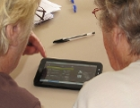 Virtueller Coach Senioren