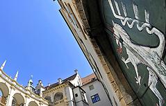 Landhaus in Graz