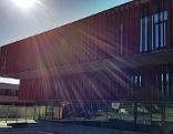 Landesgericht Eisenstadt Außenansicht