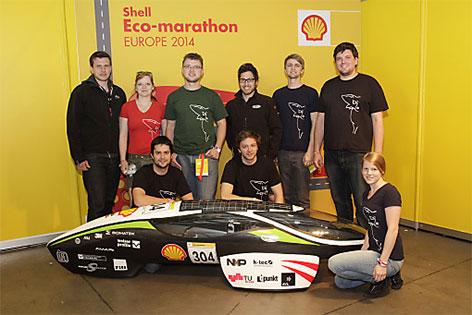 Team TU Graz