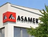 Asamer Firmenzentrale